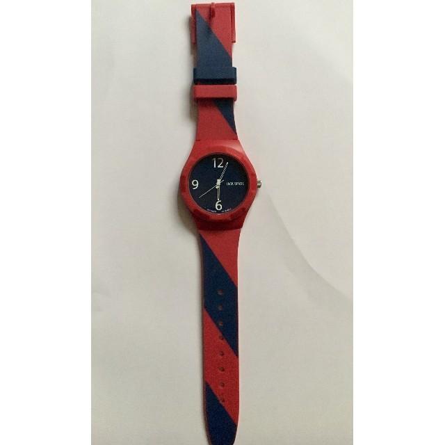 JACK SPADE - 【美品・送料無料】ジャックスペード 腕時計の通販