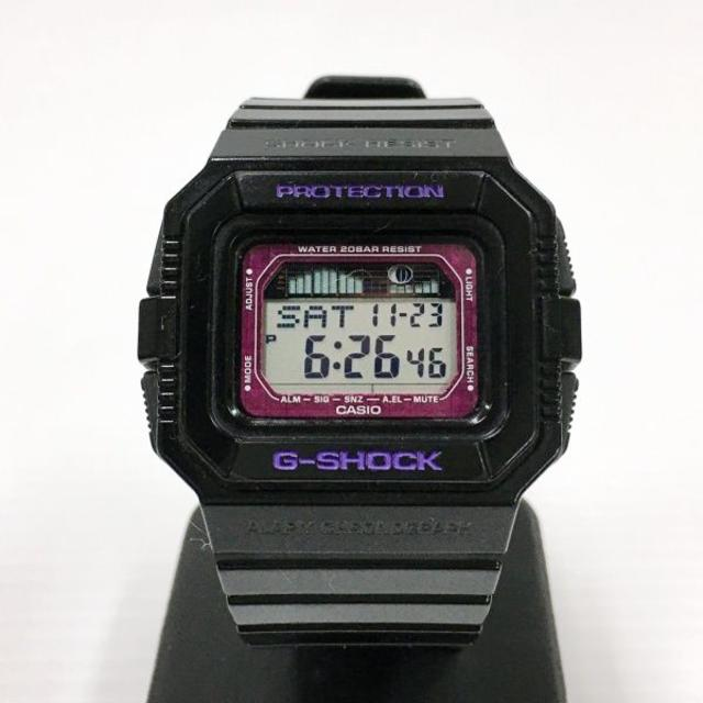 CASIO G-SHOCK  G-LIDE 2009夏モデル GLX-5500 の通販