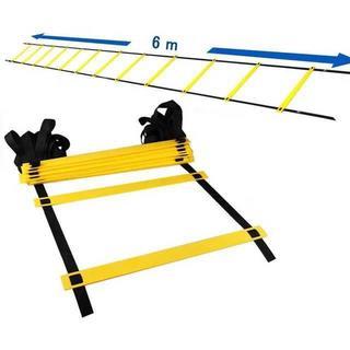 トレーニングランナー ¥1,900 商品説明  トレーニングラダー 6m 12枚(ヨガ)