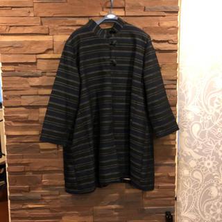 着物のコート。(その他)