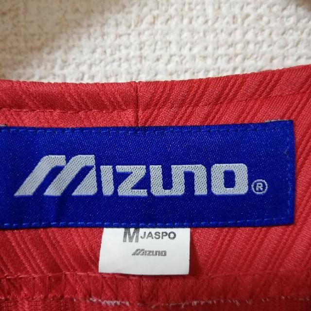 MIZUNO(ミズノ)の広島東洋カープ ユニフォーム 赤道直火 エルドレッド  松山 スポーツ/アウトドアの野球(応援グッズ)の商品写真