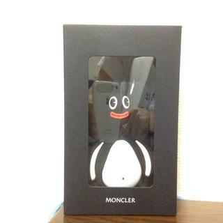 モンクレール(MONCLER)のMONCLER IPhoneケース 6(その他)