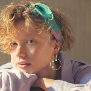 ユナイテッドアローズ(UNITED ARROWS)のMARIA BLACK 辻直子さんアローズコラボ 片耳用 ピアス(ピアス)
