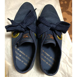 アディダス(adidas)のアディダス ♡リレースロー (スニーカー)