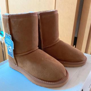 アグ(UGG)の新品 UGG KID CLASSIC 13/1 20cm CHESTNUT アグ(ブーツ)