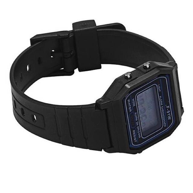 メンズデジタル腕時計の通販