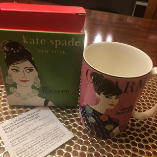 ケイトスペードニューヨーク(kate spade new york)のKate Spade マグカップ Lenox(その他)
