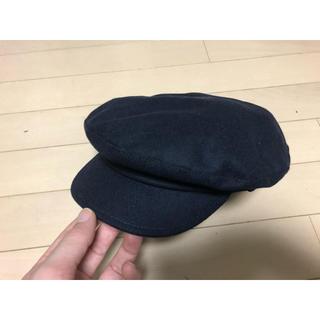 アパルトモンドゥーズィエムクラス(L'Appartement DEUXIEME CLASSE)のBenelli  Montacone  ベネリモンタコーネ 帽子 お値下げ可能(ハット)