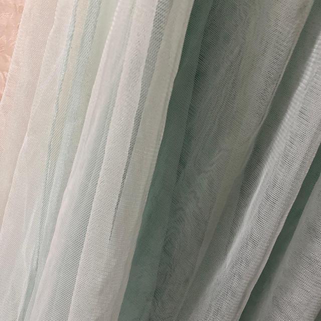 salus(サルース)のsalusシースルースカートF レディースのスカート(ロングスカート)の商品写真