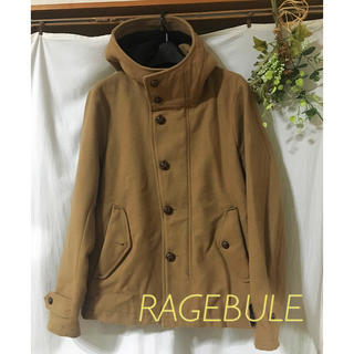 レイジブルー(RAGEBLUE)のRAGEBULE レイジブルー コート Mサイズ(ダッフルコート)
