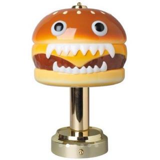 メディコムトイ(MEDICOM TOY)のハンバーガーランプ HAMBURGER LAMP(その他)