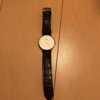 ダニエルウェリントン(Daniel Wellington)のDanielWellington 腕時計(腕時計(アナログ))