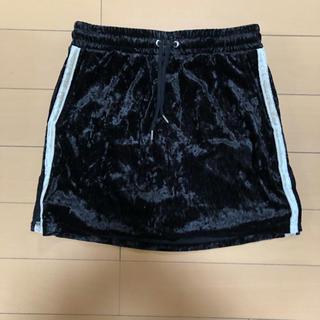 ウィゴー(WEGO)のWEGO スカート風ショートパンツ(ショートパンツ)