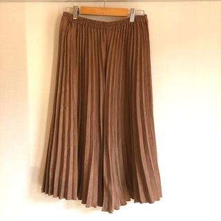 イーストボーイ(EASTBOY)のプリーツスカート(ひざ丈スカート)
