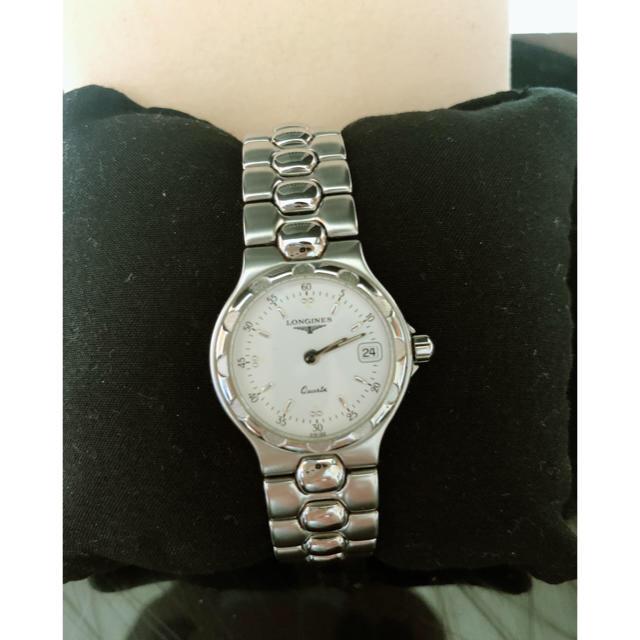 ロレックス スーパー コピー 人気通販 、 LONGINES - ロンジン 腕時計の通販