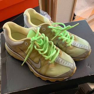 ナイキ(NIKE)の美中古 Nike ws air max ナイキ エアマックス 23 23.5cm(スニーカー)