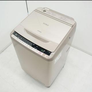 ヒタチ(日立)の最終値下げ 2015年製 日立 ビートウォッシュ BW-10WV せ10kg(洗濯機)