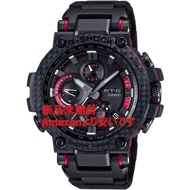 CASIO - 腕時計 ジーショック MTG-B1000XBD-1AJF メンズの通販