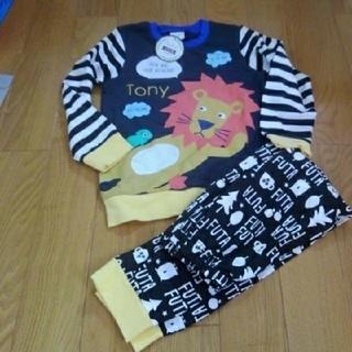 フタフタ(futafuta)の《ひとみん様専用》パジャマ 長袖 120(パジャマ)
