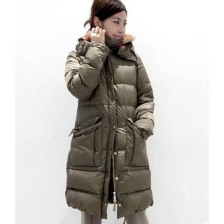アパルトモンドゥーズィエムクラス(L'Appartement DEUXIEME CLASSE)のKりーちゃん様専用❗️タグ付き☆アパルトモン・HOLUBAR Dowm Coat(ダウンコート)
