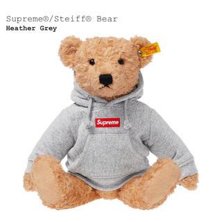 シュプリーム(Supreme)のSupreme Steiff Bear シュタイフ テディベア(その他)