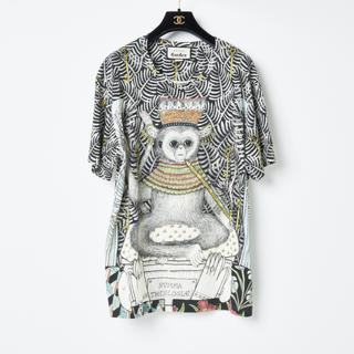 グッチ(Gucci)のGUCCI GARDEN Tシャツ(Tシャツ/カットソー(半袖/袖なし))