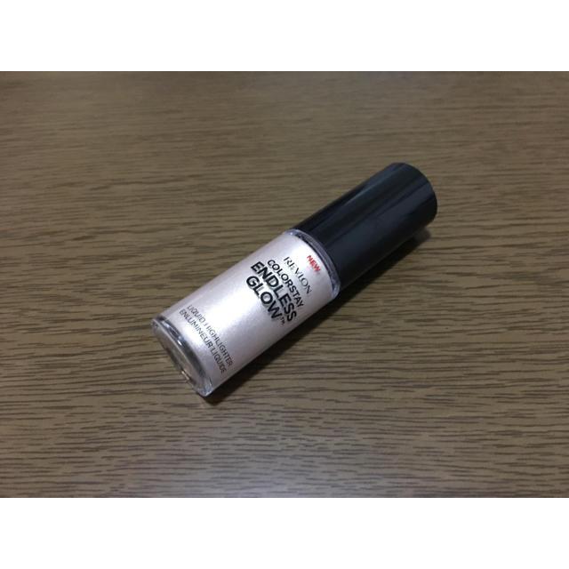 REVLON(レブロン)のカラーステイ エンドレス グロウ リキッド ハイライター 001 コスメ/美容のベースメイク/化粧品(フェイスカラー)の商品写真