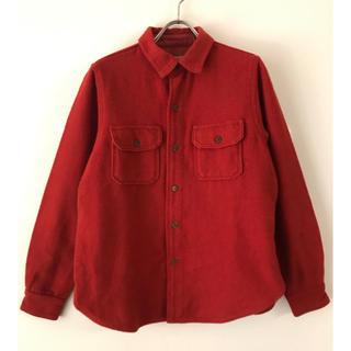キャピタル(KAPITAL)の【未使用】キャピタル CPOシャツ(シャツ)