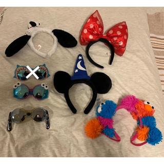 ユニバーサルスタジオジャパン(USJ)のUSJ Disney(キャラクターグッズ)