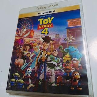 トイ・ストーリー - ディズニー トイ・ストーリー4 新品 映画DVDブルーレイファイナル ウッディー