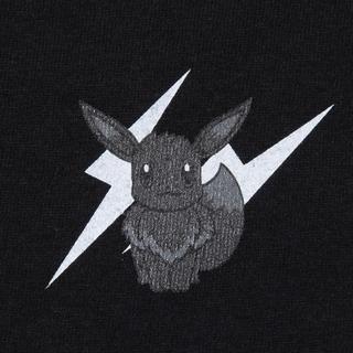 ポケモン(ポケモン)のイーブイ Tシャツ Lサイズ(Tシャツ/カットソー(半袖/袖なし))