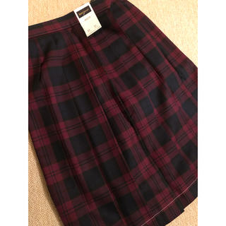 HANAE MORI - HANAE MORI/制服スカート