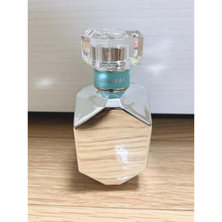 Tiffany & Co. - 【ティファニー香水】ホリデーエディション