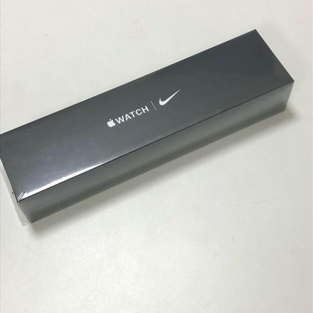 Apple Watch - Apple watch NIKE series5 44mm セルラー版の通販