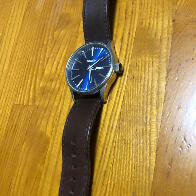 NIXON - nixon ニクソン 腕時計の通販