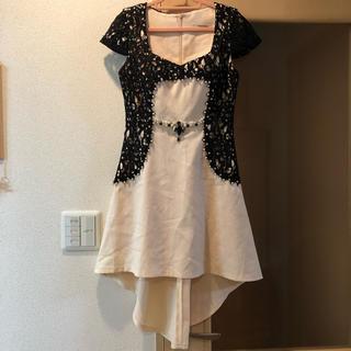 dazzy store - dazzystore テールロングドレス