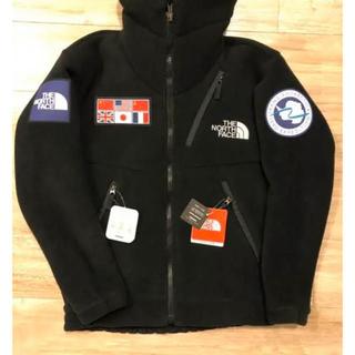 ザノースフェイス(THE NORTH FACE)のノースフェイス トランス アンタークティカ フリースジャケット L 南極(ダウンジャケット)