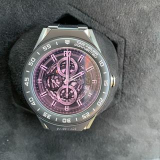 タグホイヤー(TAG Heuer)のタグホイヤー コネクテッド 45mm(腕時計(デジタル))