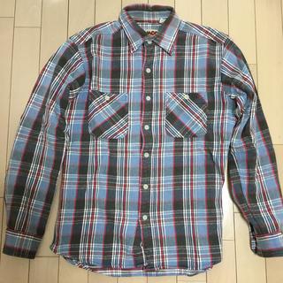 カムコ(camco)のカムコ ネルシャツS(シャツ)