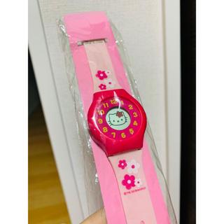サンリオ(サンリオ)の【発送可】サンリオ ハローキティ 腕時計 グッズ(腕時計)