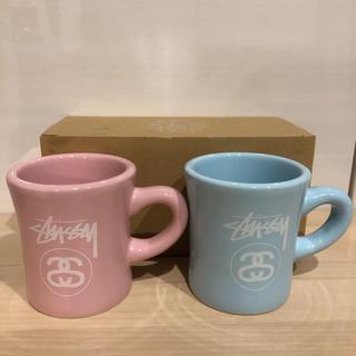 ステューシー(STUSSY)のnonーhiro様専用♡新品未使用  ステューシー(グラス/カップ)