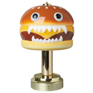 アンダーカバー(UNDERCOVER)のUNDERCOVER HAMBURGER LAMP アンカバ ハンバーガー(その他)