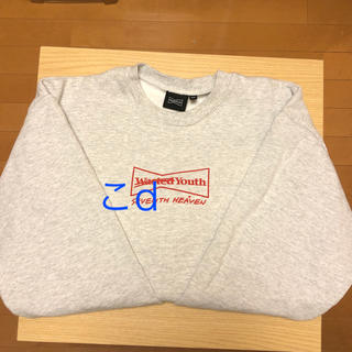 GDC - Verdy wasted youth スウェット