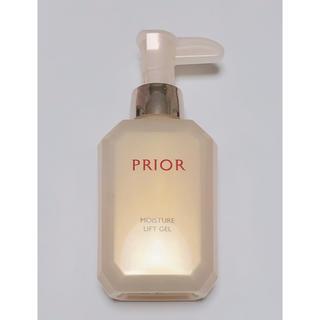 プリオール(PRIOR)のプリオール うるおい美リフトゲル 120ml(オールインワン化粧品)