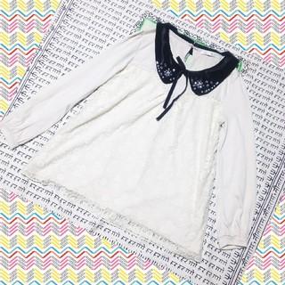 アクシーズファム(axes femme)のアクシーズファム✾…トップス(Tシャツ(長袖/七分))