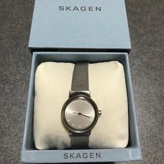 SKAGEN - SKAGEN★腕時計