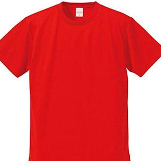 赤Tシャツ(その他)