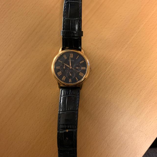 GUESS - guess 腕時計の通販