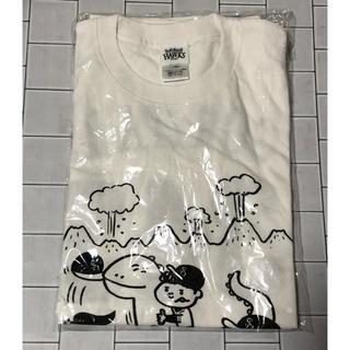 ゴリパラ見聞録×ソフトバンクホークス コラボTシャツ(お笑い芸人)