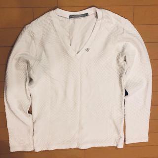 フランシストモークス(FranCisT_MOR.K.S.)のFrancisT_MOR.K.S. 長袖カットソー(Tシャツ/カットソー(七分/長袖))